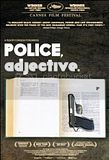Police Adjective
